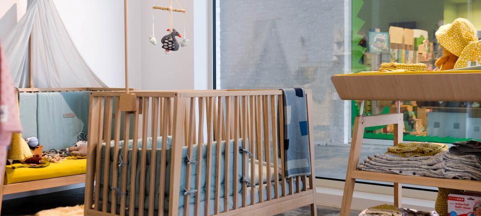 baby rooms deco leander yellycat