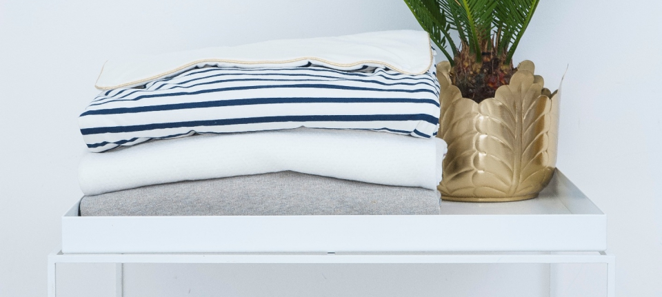 coco&Pine homewear baby sleep beddengoed